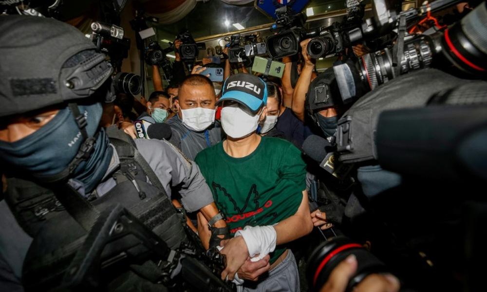 """Lộ diện """"con quỷ"""" đội lốt cảnh sát ở Thái Lan: Dùng túi ni lông """"đúng cách"""", mua được cả biệt thự, siêu xe"""