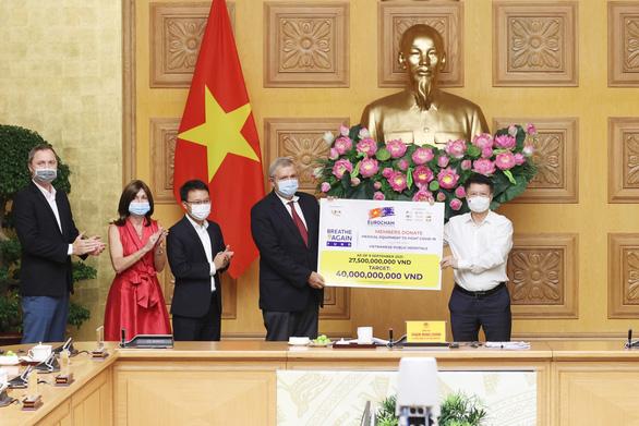 Ngân hàng ADB: Có đơn hàng chuyển đi, nhưng doanh nghiệp FDI chưa rời Việt Nam - ảnh 1