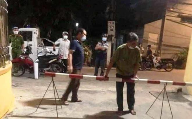 Nam Định: Thêm 2 ca dương tính SARS-CoV-2 trong cộng đồng