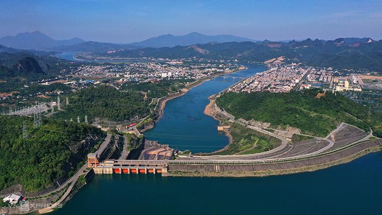 Dành hơn 4.053 tỷ đồng để ổn định dân cư, phát triển kinh tế - xã hội vùng chuyển dân sông Đà - ảnh 1