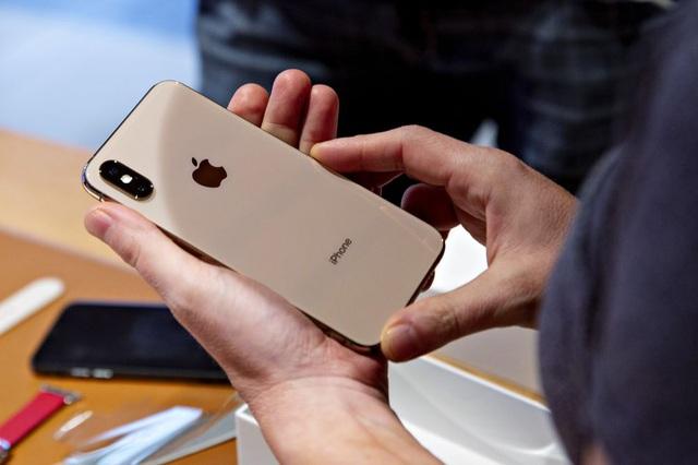 Loạt iPhone ngừng bán chính hãng tại Việt Nam - ảnh 1