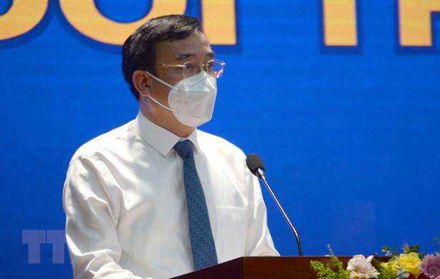 Dịch COVID-19: Đà Nẵng tìm cách gỡ khó khăn cho doanh nghiệp