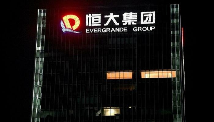 Cổ phiếu Evergrande bốc hơi hơn 10%, chỉ số Hang Seng rớt 2% - ảnh 1