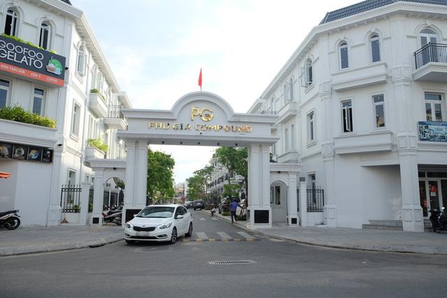 Đà Nẵng thông tin về việc hủy quyết định giá đất tại dự án Phú Gia Compound - ảnh 1