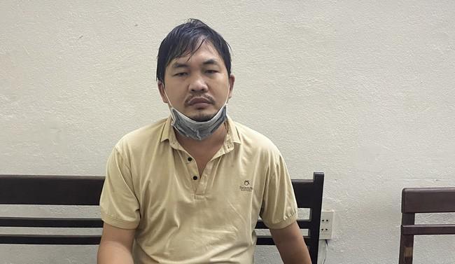 Mánh khóe lừa tình, tiền hai chị em dâu của nam thanh niên quê Quảng Ngãi bị bắt ở Đà Nẵng