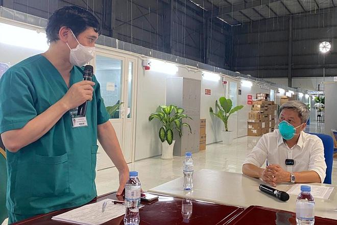 Ngày 22/9, mẫu xét nghiệm dương tính SARS-CoV-2 ở TPHCM giảm mạnh - ảnh 1