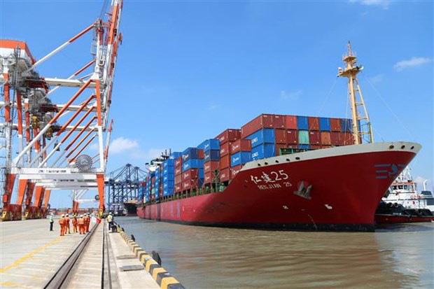 Đến 2030, cần hơn 300.000 tỷ đồng đầu tư, nâng cấp hệ thống cảng biển
