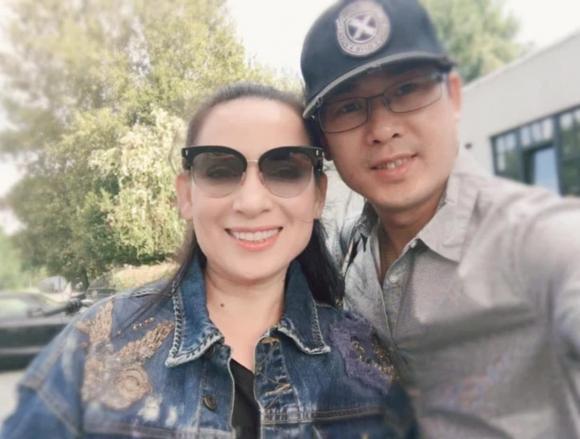 """Em trai Phi Nhung: """"Wendy trông chị từng ngày, con em còn chưa gặp mặt cô hai của nó nữa"""""""