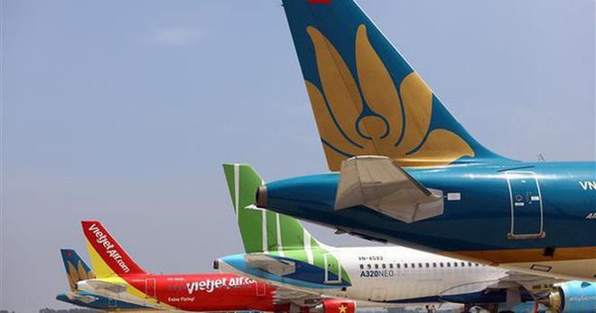 Ngân hàng tính mở thêm hầu bao cho vay các hãng bay tư nhân