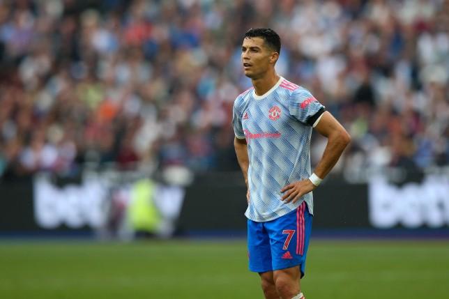 Rõ lý do Ronaldo vắng mặt trong trận thua của Man Utd - ảnh 1