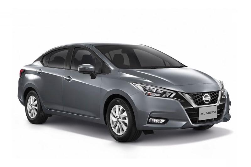 Nissan Almera giảm giá mạnh trong tháng 9, 'quyết đấu' với Toyota Vios, Hyundai Accent