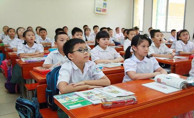 Hà Nội dành 892 tỷ đồng hỗ trợ học phí cho trẻ em mầm non và học sinh phổ thông - ảnh 1