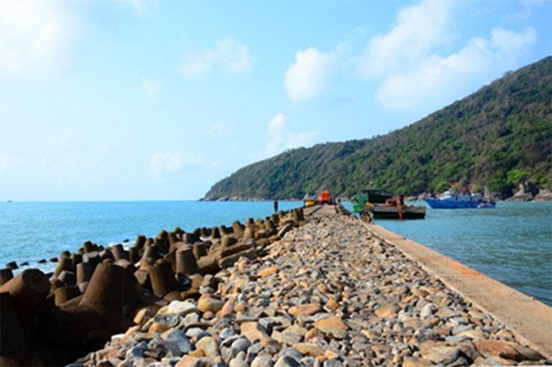 Cà Mau có 5 nhóm cảng biển ưu tiên phát triển giai đoạn 2021-2030, tầm nhìn 2050