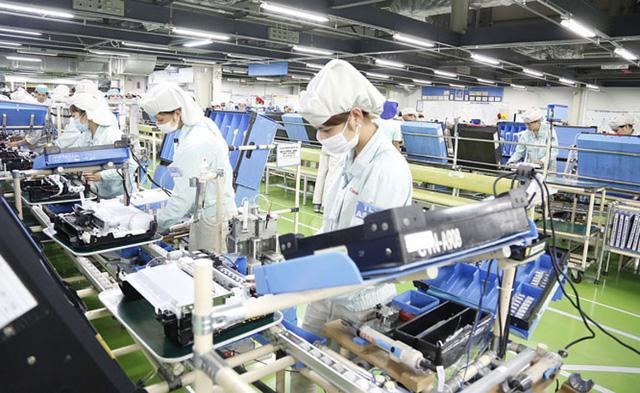 Thu hút vốn đầu tư nước ngoài giảm mạnh tại Hà Nội - ảnh 1