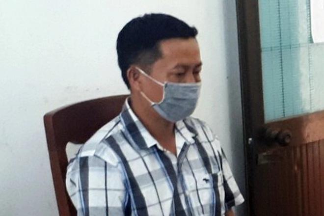 Đánh dân quân trực chốt kiểm dịch, nhân viên y tế ở Phú Yên bị khởi tố - ảnh 1
