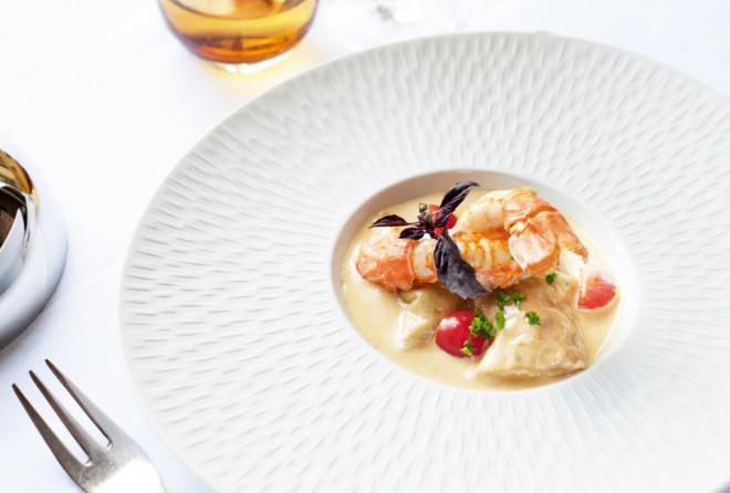 Tại sao các nhà hàng sang trọng chỉ phục vụ phần ăn nhỏ?