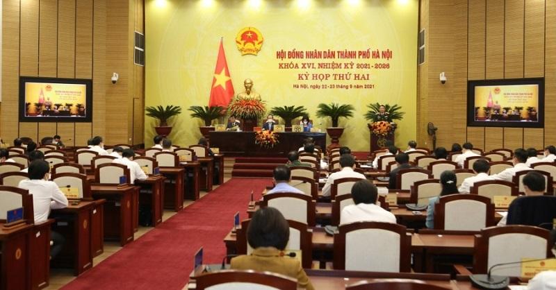 Hà Nội dành 650.000 tỷ đồng cho đầu tư công giai đoạn 2021 – 2025