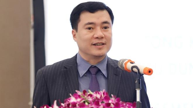 Thủ tướng bổ nhiệm Thứ trưởng Bộ Công Thương