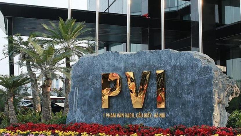 PVI muốn bán toàn bộ của để dành, dự kiến thu về hơn 540 tỷ đồng