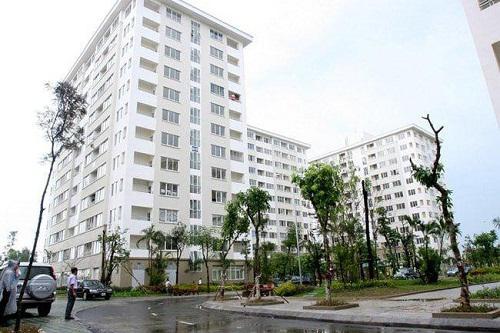 Hà Nội sắp có hàng nghìn căn hộ nhà ở xã hội