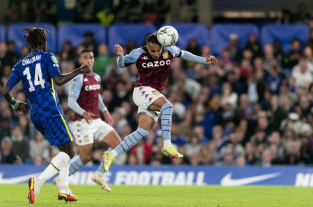 5 điểm nhấn Chelsea 1-1 (pen 4-3) Aston Villa: Bài học đắt giá; Hậu vệ toàn diện - ảnh 1