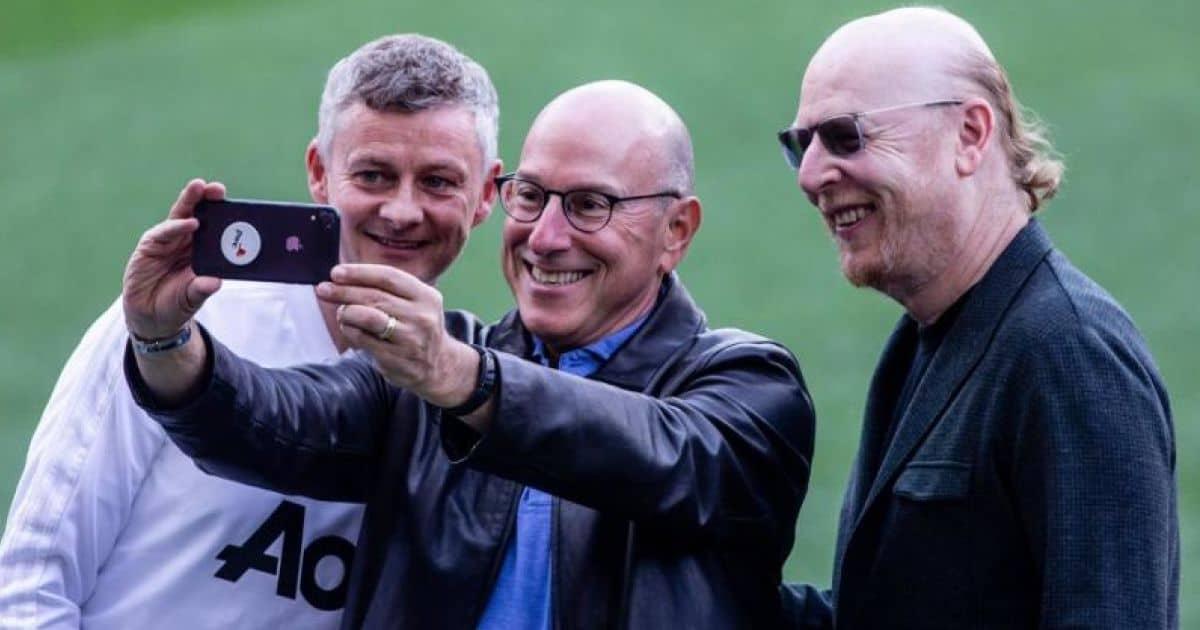 ''BLĐ M.U không muốn Conte hay Zidane tới Newcastle'' - ảnh 1