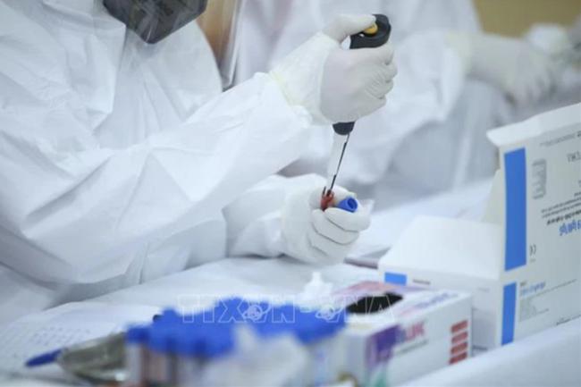 Nhiều trường hợp dương tính với SARS-CoV-2 liên quan ổ dịch ở huyện Việt Yên
