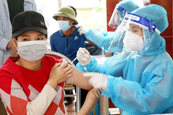 Hướng dẫn tạm thời thực hiện các biện pháp y tế đối với người đến về Hà Nội từ các địa phương khác