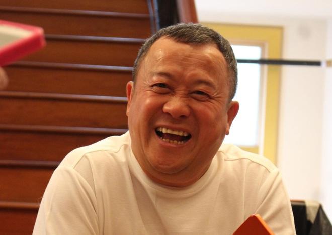"""""""Ông trùm TVB"""" Tăng Chí Vỹ tuyên bố không để lại tài sản cho con"""