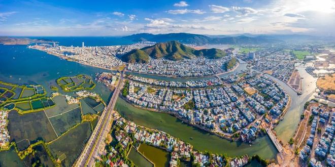 Đất nền ven biển Nhơn Hội New City hưởng lợi từ quy hoạch kép