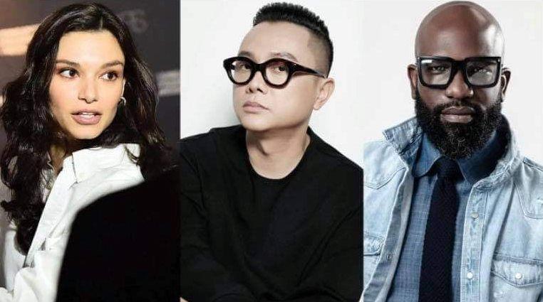 Nhà thiết kế Việt xuất hiện trên tạp chí Hollywood Reporter