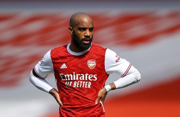 Quyết định của Lacazette có thể khiến Arsenal tiêu tốn 60 triệu bảng - ảnh 1
