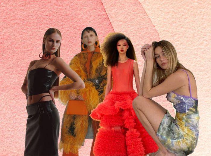 Thời trang bước vào cuộc trả thù đại dịch