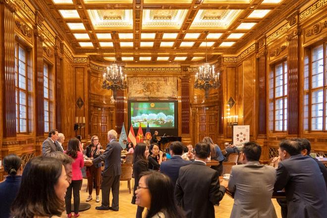 Việt Nam - Áo đồng hành thúc đẩy nền kinh tế xanh - ảnh 1