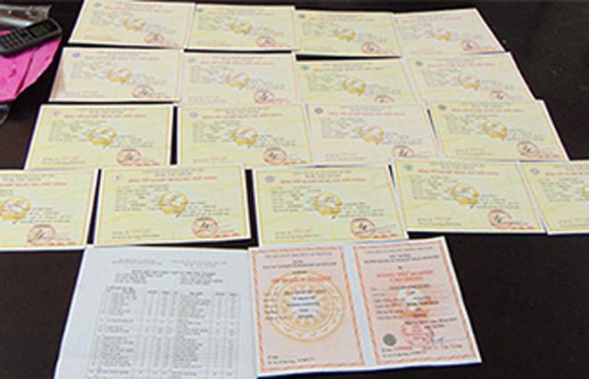 Phát hiện cả chục trang mạng giả mạo Bộ GD-ĐT rao bán bằng giả - ảnh 1