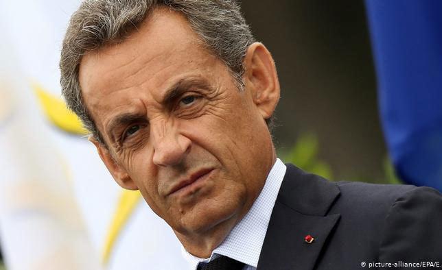 Cựu Tổng thống Sarkozy bị kết tội lạm chi cho chiến dịch vận động tái tranh cử