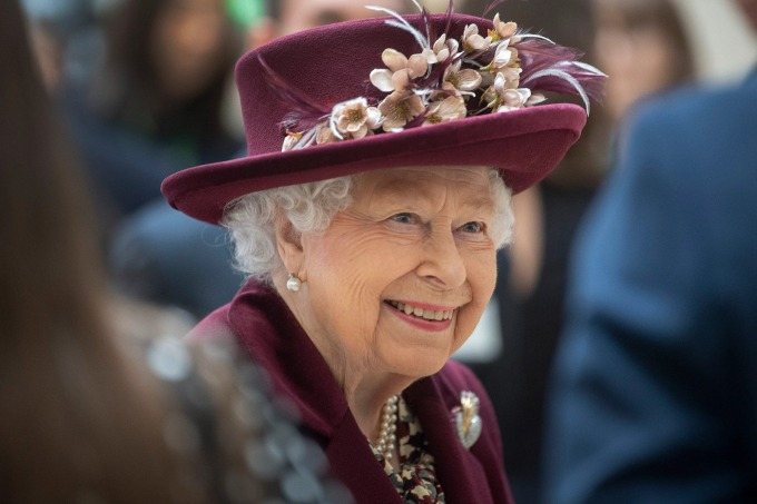 Bốn nguyên tắc giúp thành viên hoàng gia sống khỏe, trẻ lâu