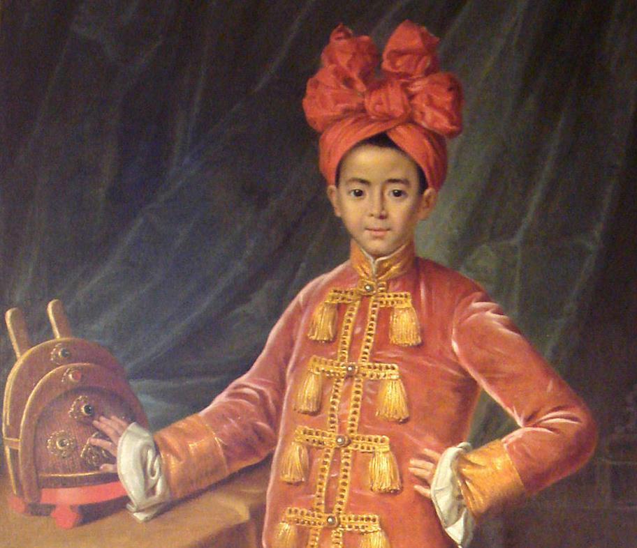 Chưa kịp làm vua, hoàng tử nhà Nguyễn nào chết vì dịch bệnh? - ảnh 1