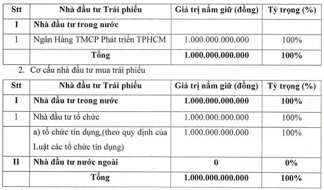DIC Corp (DIG) phát hành thành công 1.000 tỷ đồng trái phiếu đợt 2, tiếp tục rót vốn cho Khu đô thị du lịch Long Tân - ảnh 1