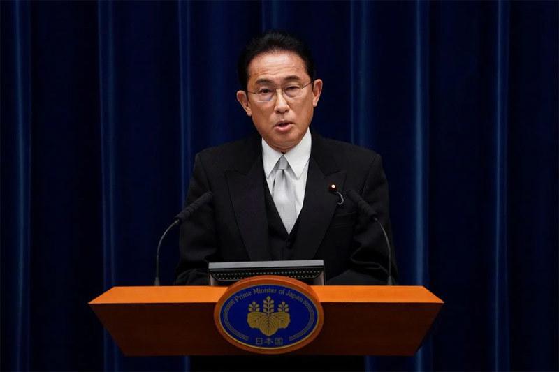 ''Ra mắt'' quốc hội, tân Thủ tướng Nhật gặp nhiều câu hỏi khó - ảnh 1