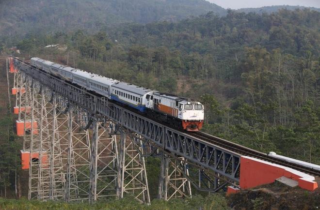 """Indonesia gặp khó vì các khoản nợ """"ẩn"""" từ các dự án với Trung Quốc"""