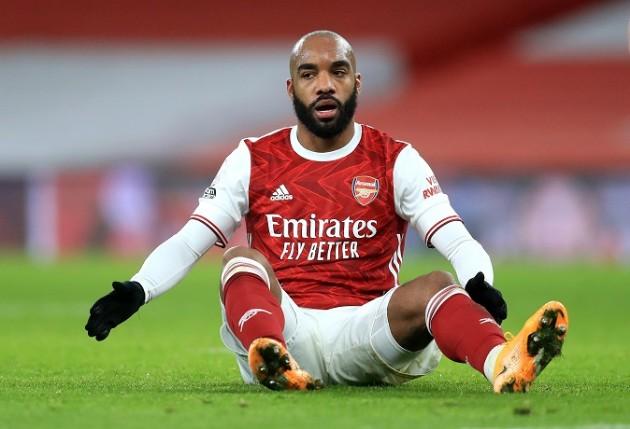 Lacazette ra quyết định, Arsenal đã biết đâu là bom tấn tiếp theo - ảnh 1