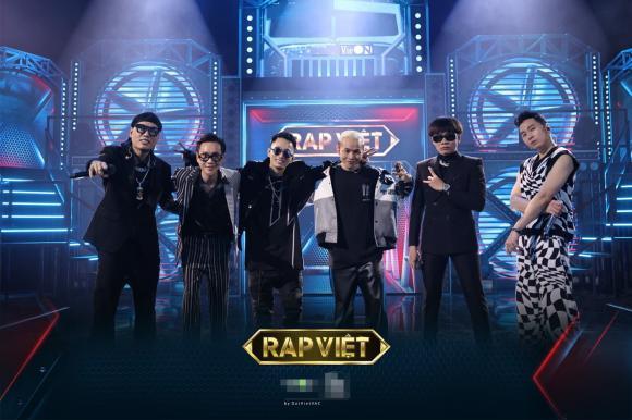 """Rap Việt mùa 2: Rhymastic vừa nhậm chức huấn luyện viên đã """"chặt chém"""" Trấn Thành, bội thu nhân tài"""