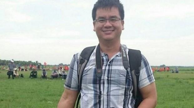 Cần Thơ: Hoãn phiên tòa xét xử Trương Châu Hữu Danh và đồng phạm - ảnh 1