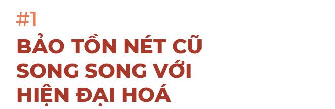 Thư từ nước Mỹ: Cột điện Hà Nội và chuyện phố cổ trong mắt một người Mỹ - ảnh 1