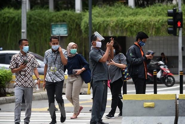 Indonesia cho phép du khách 18 nước nhập cảnh từ ngày 14/10 - ảnh 1