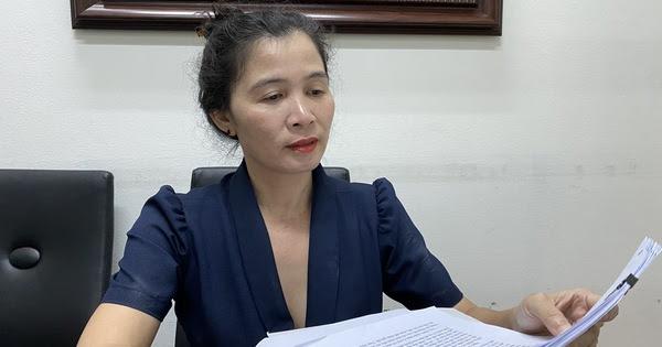 Nhà báo Hàn Ni chính thức làm việc với công an, cho rằng mình bị bà Hằng vu khống và yêu cầu được bảo vệ tính mạng