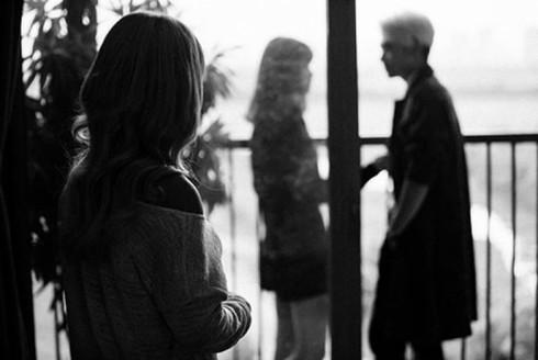 4 việc xấu bố mẹ gây ra nhưng con cái lại phải gánh tội thay - ảnh 1