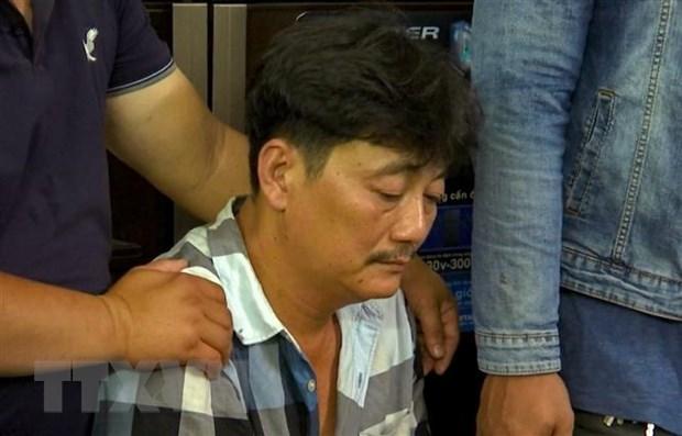 Cần Thơ: Tiếp tục khởi tố bị can đốt nhà đội trưởng cảnh sát hình sự