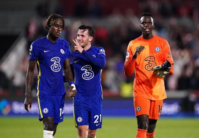 Chelsea thắng chật vật, Thomas Tuchel nói gì?